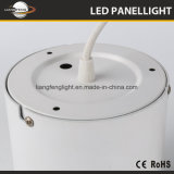 China Druckguss-Aluminiumoberfläche LED PFEILER Downlight With10W-50W