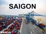 De Dienst van de Cargadoor van de kwaliteit van Guangzhou aan Saigon
