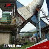 Jp Jianping champ analyse de vibration et de la turbine d'équilibrage de la machine avec ce & certificat ISO