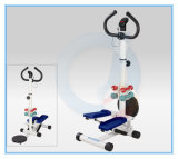Hydraulisches Pedometer für niedrigeres Glied-Training