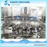 Petite machine de remplissage liquide non-gazéifiée automatique