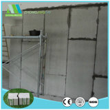 Waterproof EARNINGS PER SHARE Sandwich Architectural Panel Precast Lightweight Cement Panel