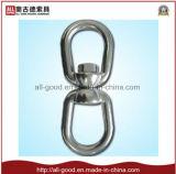 Het roestvrij staal ons typt de Wartels van de Keten van de Ringen van de Wartel G402