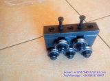 Small&Nbsp; Wire&Nbsp; Straightener&Nbsp; para o fio Jzq5/22 de 0.8-1.5mm