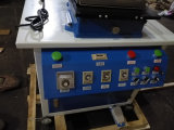 Troqueladora de la hoja caliente de cuero neumática Tam-320 para el caucho, plásticos, libro