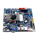 LAN I1037 Motherboard van uitstekende kwaliteit van de Kaart met 5* de Schakelaar van de Schakelaar van de Spelden van RS232 1*RS485pins