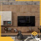 Nouveau Grain du bois Papier décoratif pour les meubles en provenance de Chine