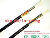 Câble micro de fibre optique de Gcyfy de fibre de mode unitaire