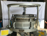 Computergesteuerte einzelner Fishnet-Jacquardwebstuhl-Kreisstrickmaschine