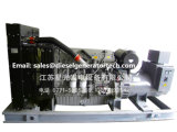 Generatore elettrico diesel resistente 1100kw/1375kVA con il motore diesel della Perkins