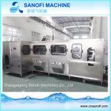 Línea de relleno de la PC 100-1200bph del fabricante de la máquina del agua automática del barril