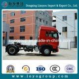 Sinotruk HOWO-T5g 346HP 4X2のトラクターのトラック