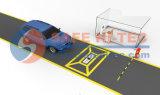 Ai punti pericolosi del veicolo che controllano sotto la strumentazione di sistema dell'automobile SA3300