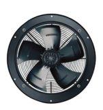 O motor do ventilador axial com aprovado pela CE