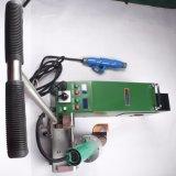 Cabo flexível do PVC Zx7000 que emenda a máquina com a pistola pneumática quente