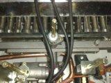 Тип газохода трубопровода подогревателя воды газа (JSD-H25)
