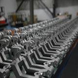 (MT52AL) 시멘스 시스템과 고속 CNC 훈련과 맷돌로 갈기 선반