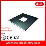Приложения по изготовлению листовой металл электрического оборудования