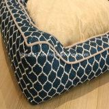 محبوب شريكات محبوب سرير أريكة مص [أم] سرير لأنّ كلب قطار مع [رموبل] فراش