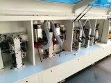 Le travail du bois automatique de bandes de chant et l'étanchéité de la machine avec Pre-Milling