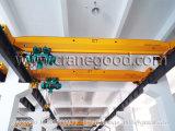 кран мастерской Eot 5t 10t 16t 20t 32t портативный надземный