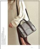 A nova fábrica de Guangzhou PU Leather Tote Fêmea Senhora designer de moda Saco das mulheres