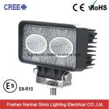 E-MARK 방진 Offroad 20W 크리 사람 LED 플러드 일 빛 (GT1011-20W)
