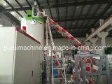 プラスチック造粒機の機械装置をリサイクルするPE PPのRaffiaのフィルム