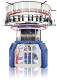 コンピュータ化された二重ジャカード転送のRib&Autoのストリッパー機械