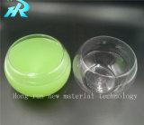Plastik 500ml füllt dekorative Glasgläser ab