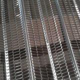 0,45 ребра / реек расширенного металла