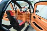 卸し売り安い価格4のシートのスクーターの都市小型電気自動車