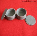 De Ceramische Pot van de Smeltkroezen van het Carbide van het silicium voor Smeltend Metaal