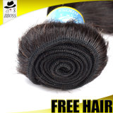 2017 New Hair Products Natural Brazilian Remy Extensão do cabelo humano