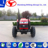 4WD 45HP 농장 또는 농업 또는 Agri 또는 경작하거나 잔디밭 또는 정원 또는 콤팩트 또는 Uitility/Constraction 트랙터