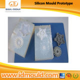 O melhor molde Prototypings do silicone da prototipificação da carcaça de vácuo da qualidade