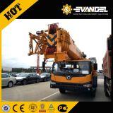 100トンのトラッククレーンEvangelのブランドの油圧トラッククレーン