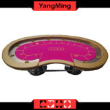 Table de Poker Texas Poker Les jeux de Casino (YM-TB013)