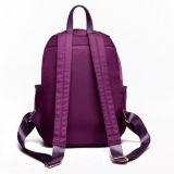 Dame-im Freienform-Arbeitsweg-Schulter-kleiner Freizeit-Rucksack der Mädchen-Frauen