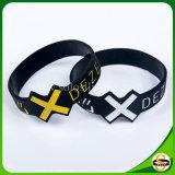 Handgelenk-Band-Form-Armbänder für Förderung-Geschenke
