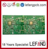 Fabricante do PWB do circuito integrado de Roger Enig para a placa de potência da eletrônica