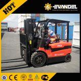 Chariot élévateur bon marché de l'essence Cpqd25 de la Chine Yto 2.5ton à vendre