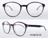 아세테이트 광학 프레임은 Eyewear 프레임 FDA 세륨을 엷게 한다