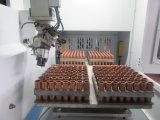 Автоматический Lathe CNC с Slant кроватью плюс затяжелитель Gantry в подносе