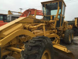 Caterpillar usadas 12g de la motoniveladora motoniveladora Cat 12g para la construcción