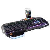 Проводные USB с подсветкой клавиатуры компьютерных игр