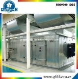 Aparato de la calefacción integral con la serie de Szh (cuatro carrocerías)