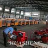 Silent Electric Power Diesel Generator