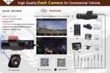 Veículo comercial Dash Câmera com 1080p/128g/WiFi/Sensor G/APP