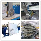 Máquina de cortar el puente de corte y de la fabricación de baldosas y losas&Mostradores (XZQQ625A)